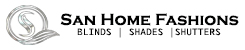 San Home Fashions logo